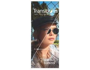 Transitions Light Under Control